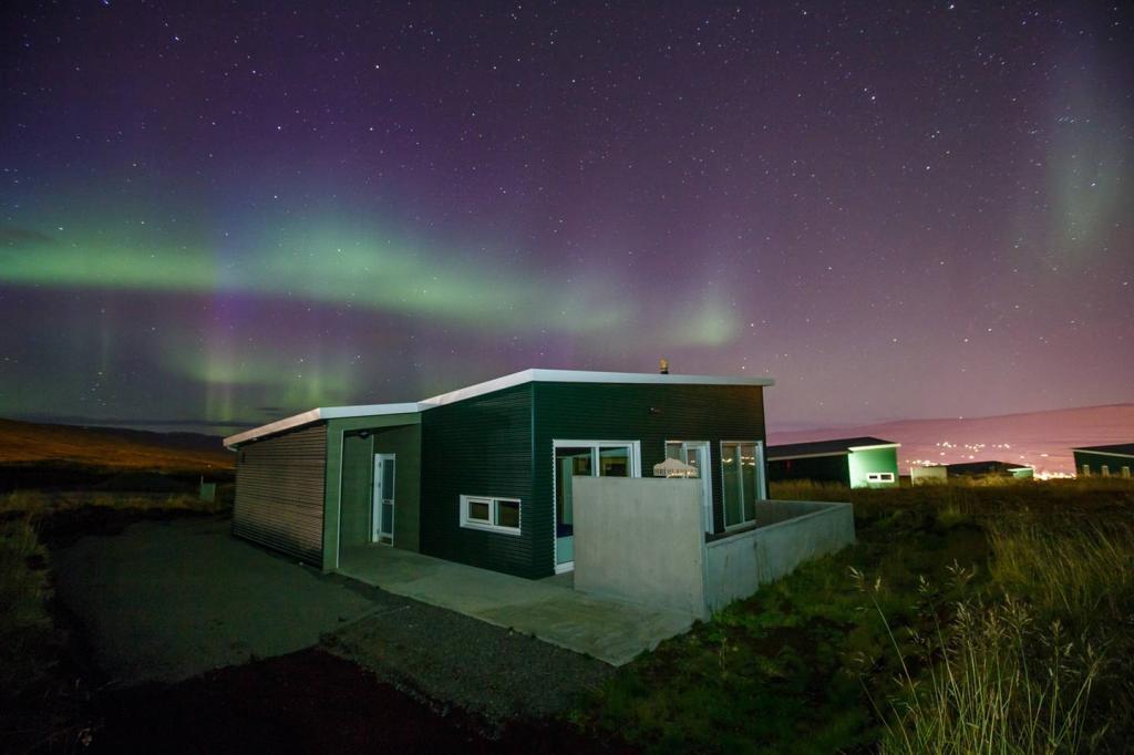 Luxury Cottage in Akureyri, North Iceland