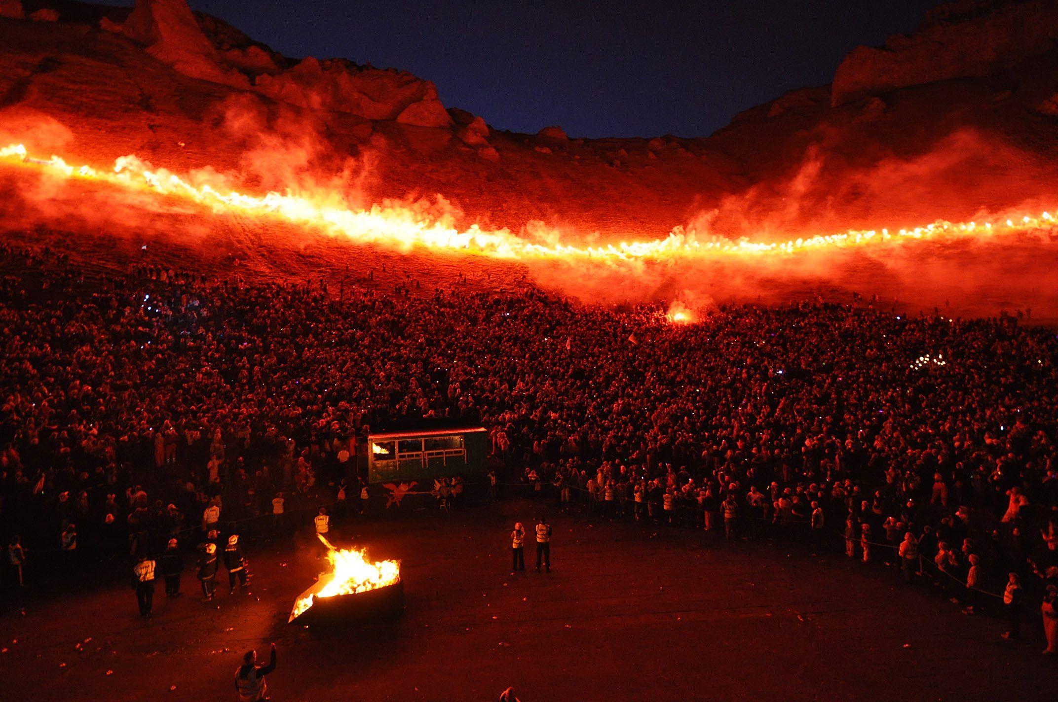 Þjóðhátíð Festival