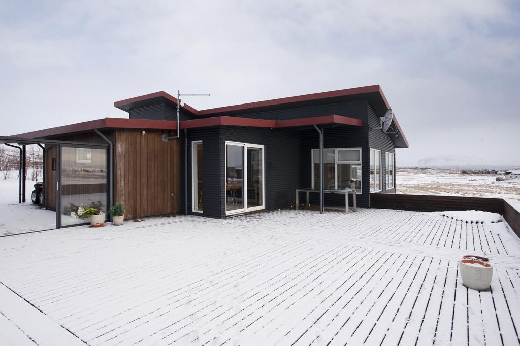 The Reindeer Lodge is a great choice for accommodation during your stay in Iceland.